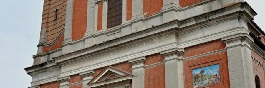 Terremoto dell'Emilia del 2012