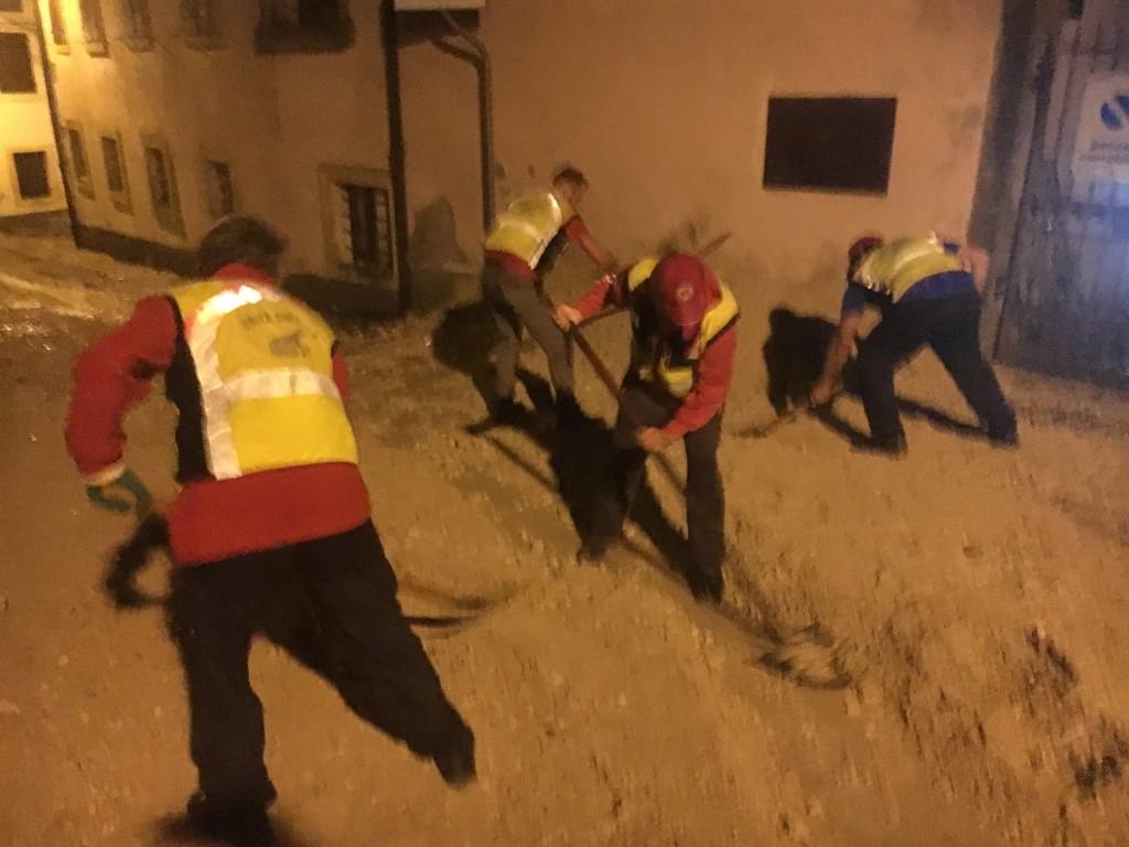 emergenza maltempo Verona